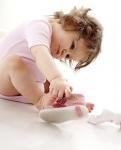 Как определить размер ноги ребёнка для покупки обуви по интернет магазину в Киеве, Донецке, Кировограде.