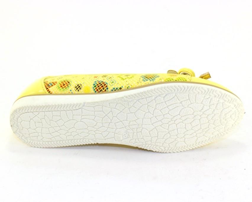 купить туфли детские в Киеве, Днепропетровске, Донецке, Луцке, летние туфли для девочки Украина 7