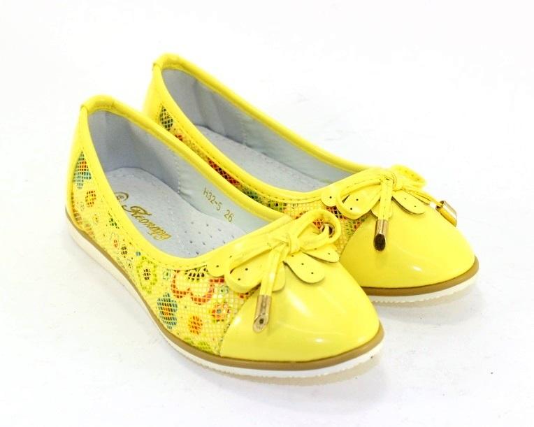 купить туфли детские в Киеве, Днепропетровске, Донецке, Луцке, летние туфли для девочки Украина 2