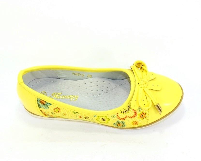 купить туфли детские в Киеве, Днепропетровске, Донецке, Луцке, летние туфли для девочки Украина 6