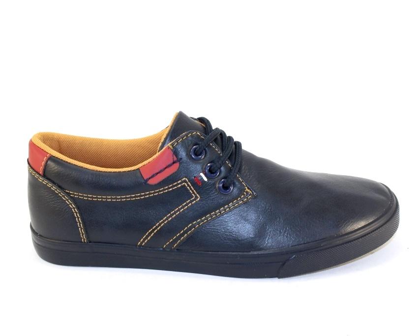 Туфли подростковые недорого, школьная обувь для мальчиков 6
