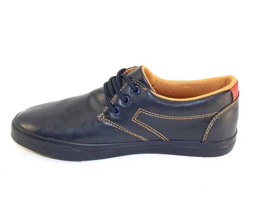 Туфли подростковые недорого, школьная обувь для мальчиков 7