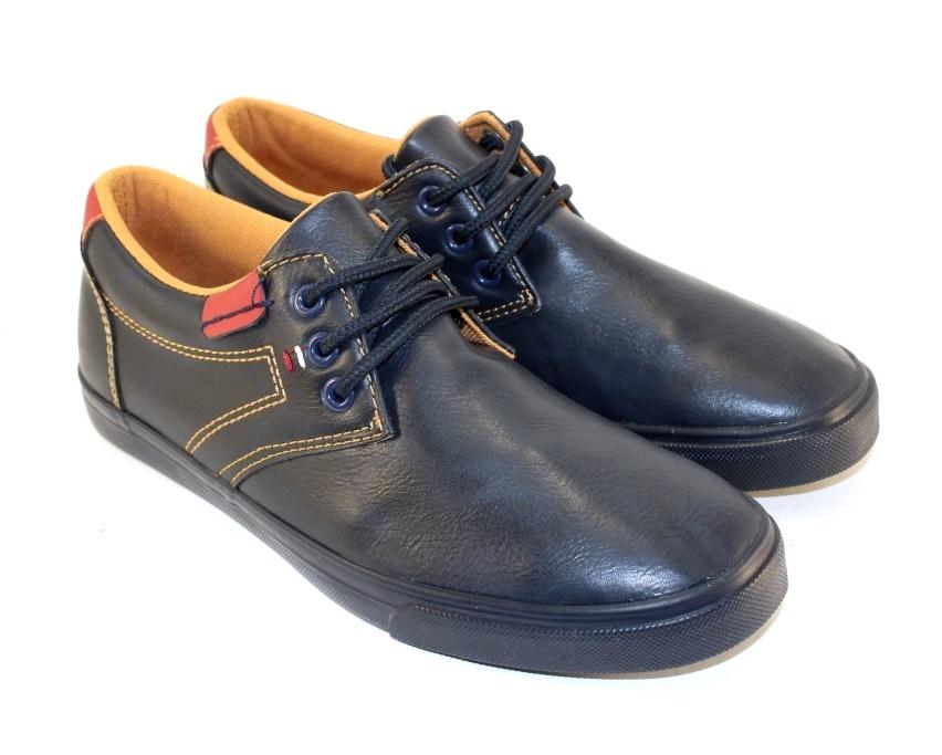 Туфли подростковые недорого, школьная обувь для мальчиков 5