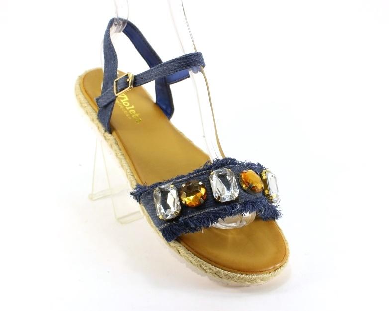Летняя женская обувь, новинки обуви в Украине