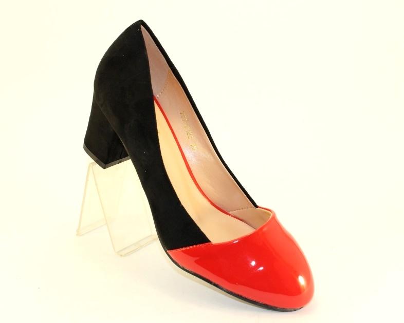 купить женские кожаные туфли, женская обувь Киев 1