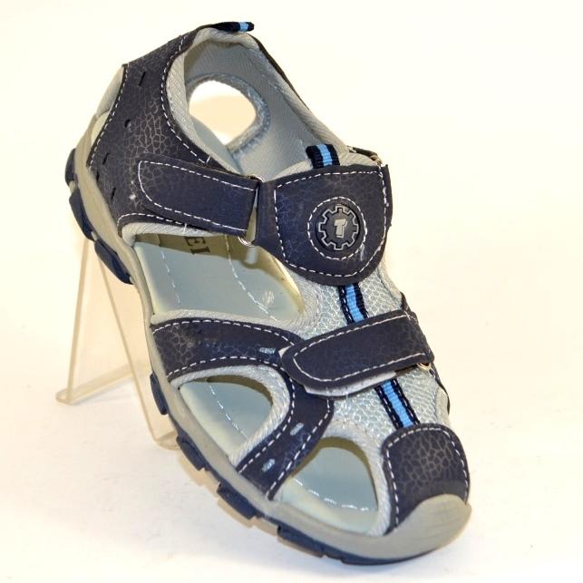 5a59c57c0 Качественные босоножки для мальчика Киев, детская летняя обувь Украина, купить  детские босоножки