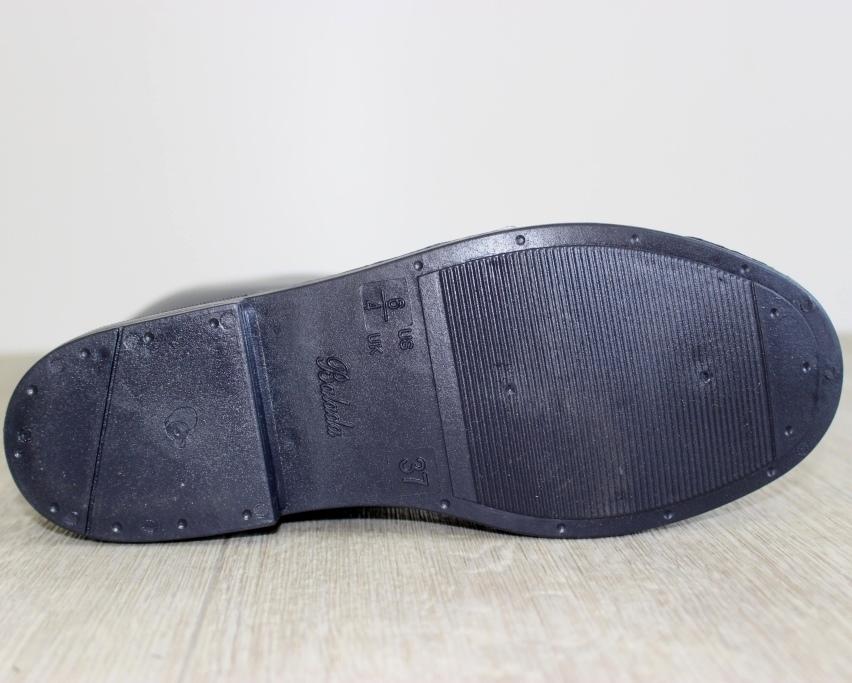Силиконовая женская обувь, резиновые сапоги Украина, сапоги резиновые Киев купить 7