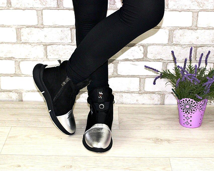 Купить детские сникерсы, модная детская обувь на сайте Туфелек 3