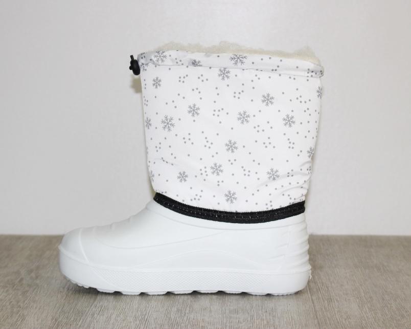 Сапоги зимние детские для девочки, детская обувь зима Киев 7