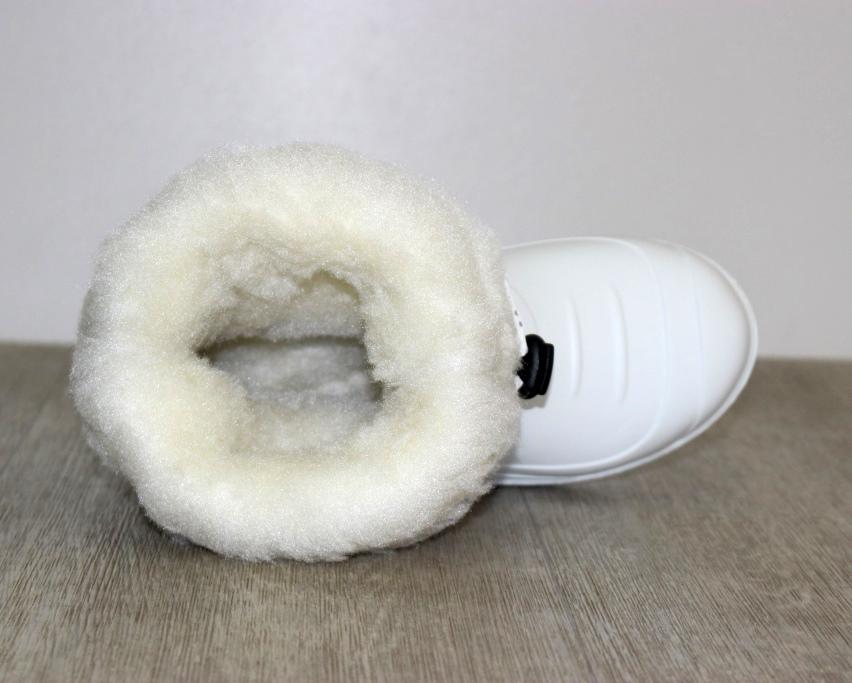 Сапоги зимние детские для девочки, детская обувь зима Киев 9