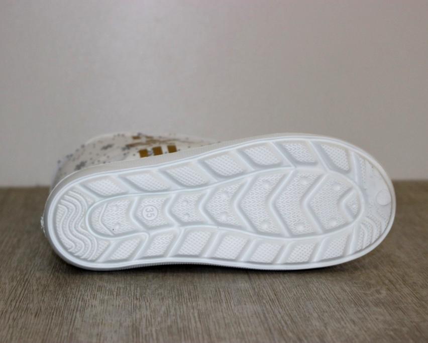 Сапоги зимние детские для девочки, детская обувь зима Киев 10