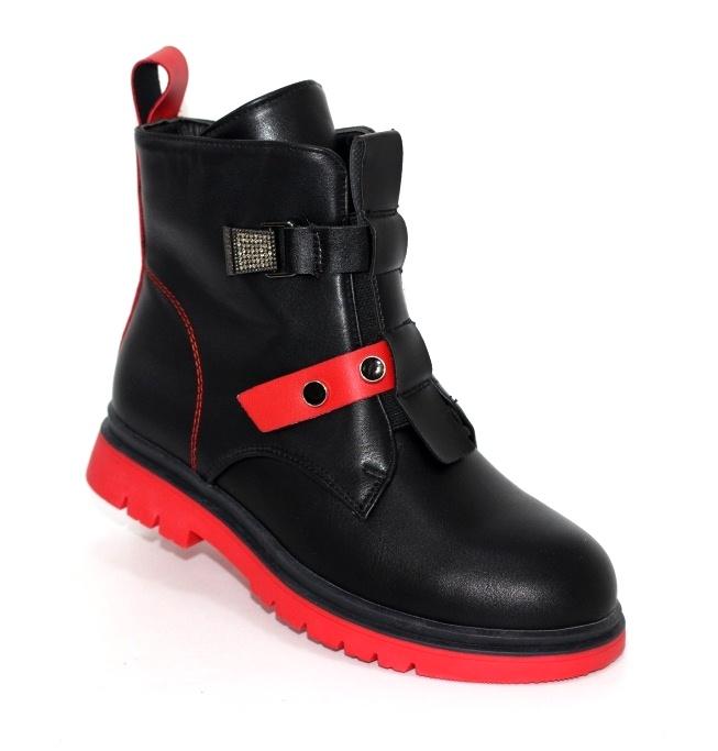 Купить 29-38 школа YTop. Обувь  для девочек - Туфелек