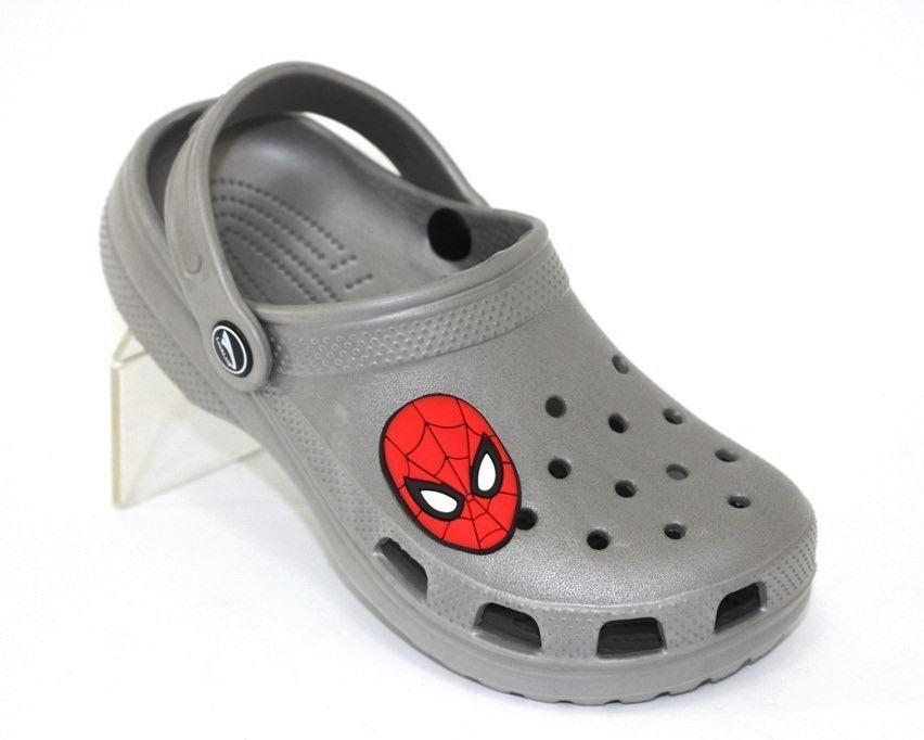 Летняя детская обувь на сайте Туфелек