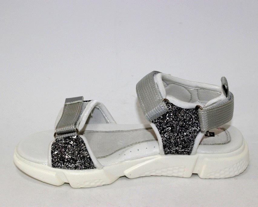 купить детские босоножки в Киеве, босоножки для девочек, летняя обувь детская интернет-магазин 5