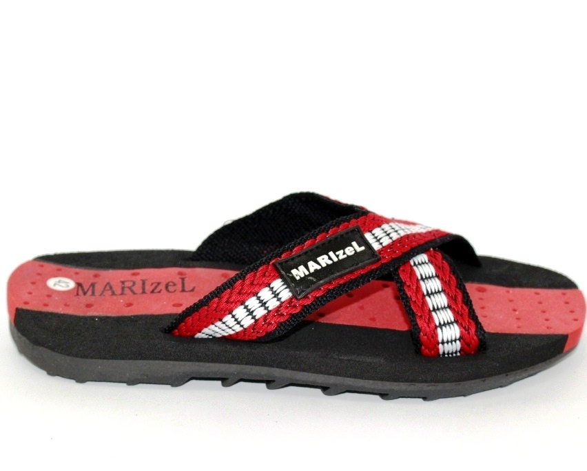 Купить вьетнамки, мужские шлепанцы - обувь для пляжа и для повседневной носки 3