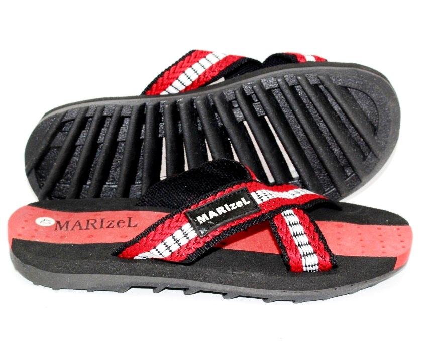 Купить вьетнамки, мужские шлепанцы - обувь для пляжа и для повседневной носки 6