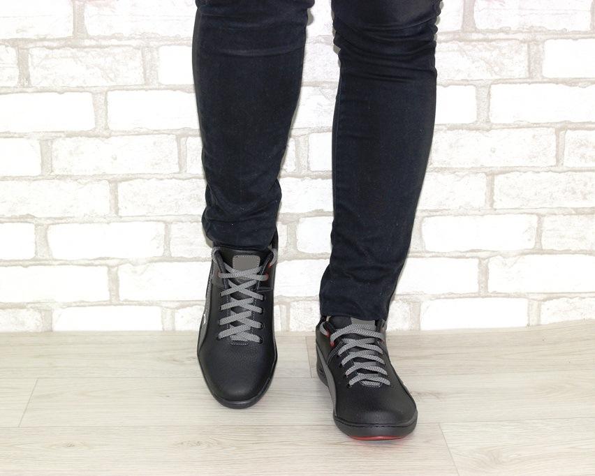 Подростковые туфли для мальчика недорого купить Киев, Полтава, Одесса 3