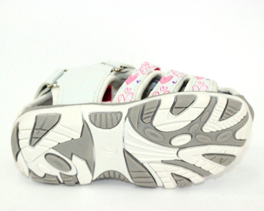 Детские спортивные босоножки для девочек купить в Киеве, купить недорогие детские босоножки 6