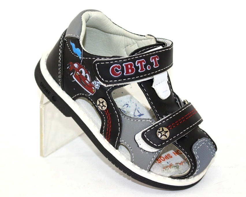 Купити дитячі сандалі в Києві, Луганську, дитячі босоніжки