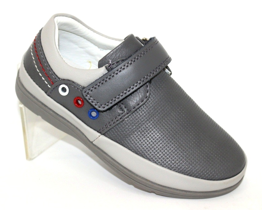 Купить школьные туфли для мальчика в интернет-магазине Туфелек