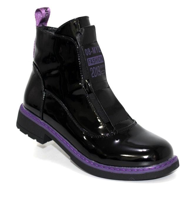 Купить 29-38 школа Kellaifeng. Обувь  для девочек - Туфелек