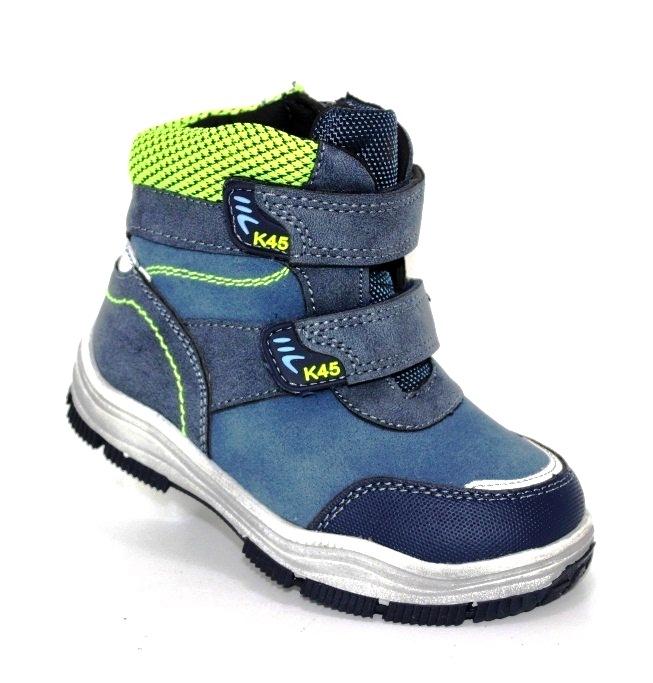 Купить 18-26 ясли Kimbo-o. Обувь для мальчиков - Туфелек