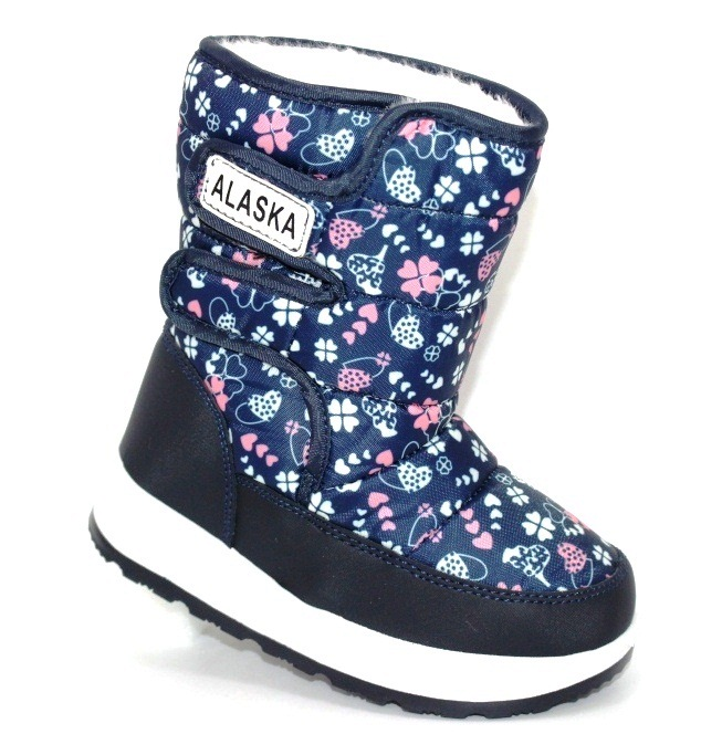 Купить 23-32 садик Hengji. Обувь  для девочек - Туфелек
