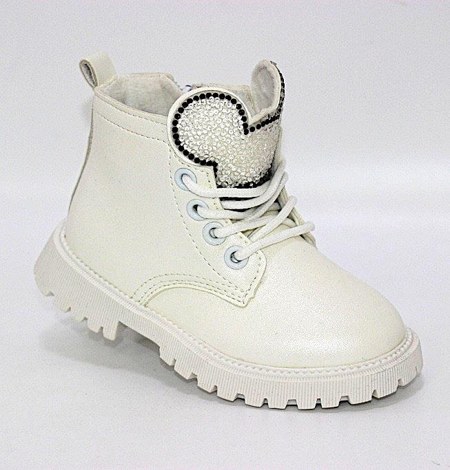 Купить 18-26 ясли BBT. Обувь  для девочек - Туфелек
