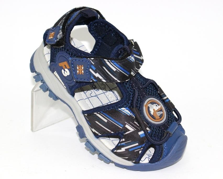 fb5e95eb8 Сандалии для мальчика недорого, качественные босоножки, летняя обувь Туфелек