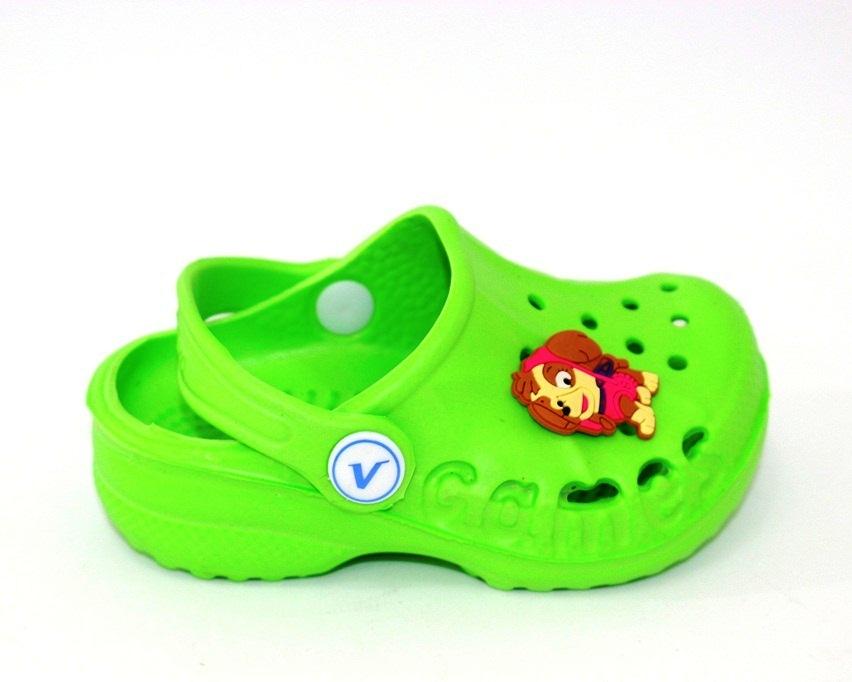 Босоножки закрытые для мальчиков Киев, летняя детская обувь в интернет магазине Туфелек 3