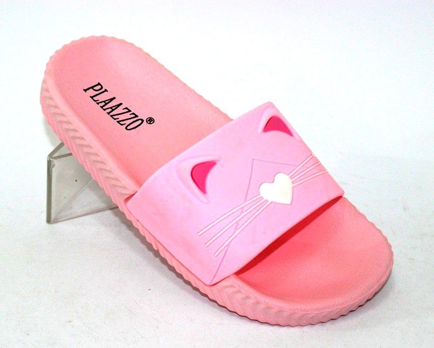 купити дитячі шльопанці для дівчаток, дитяче взуття Україні