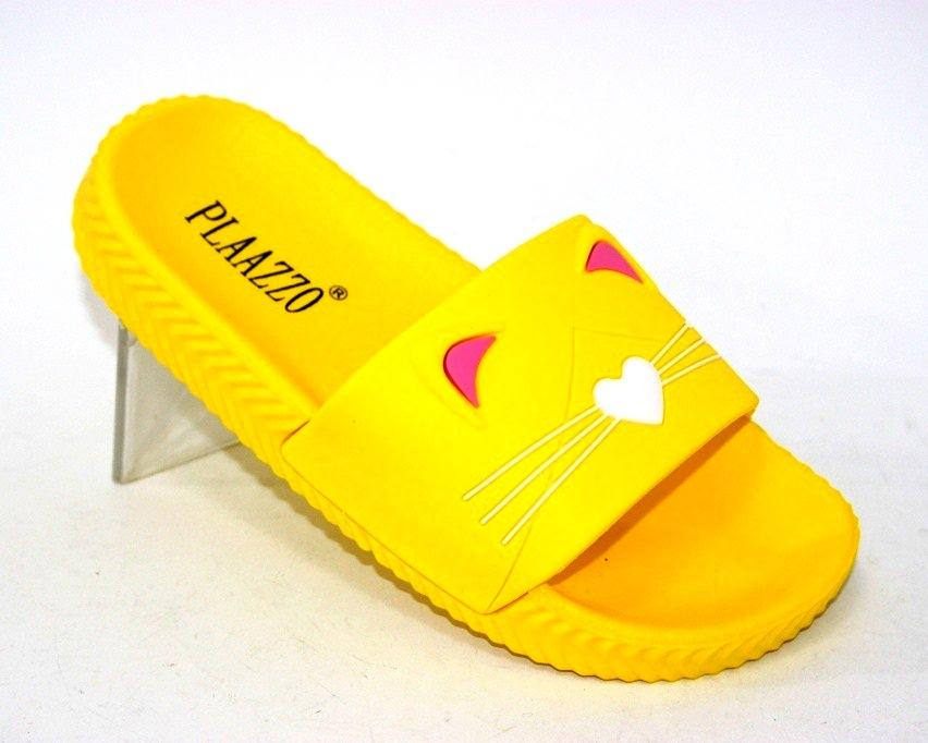 купить детские шлёпанцы в Киеве, босоножки для девочек, детские сандалии, сандалии для девочки