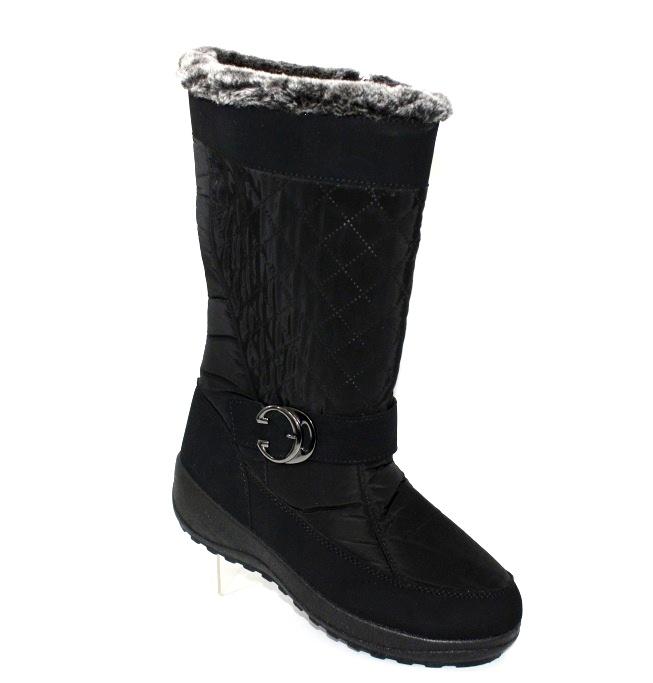 Купить сапоги дутики Gipanis. Женская обувь - Туфелек