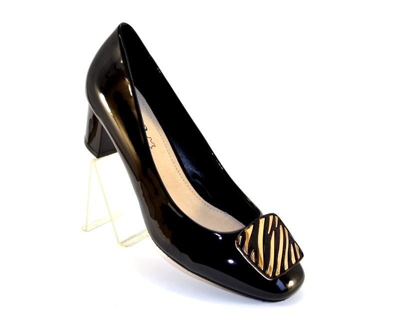 Женская обувь из Польши, туфли женские на каблуке недорого, купить женскую  обувь Киев 18f3976118d