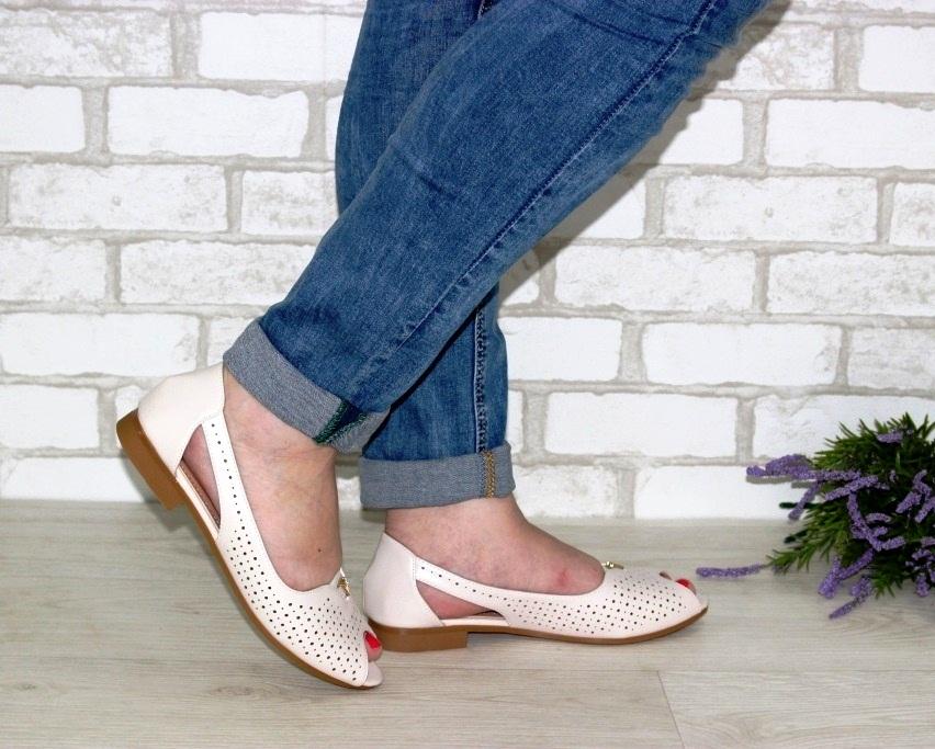 Женские туфли больших размеров купить в розницу в интернет-магазине Туфелек 2