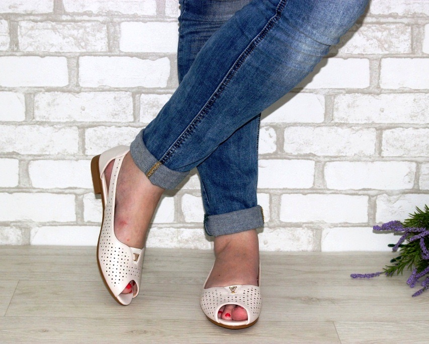 Женские туфли больших размеров купить в розницу в интернет-магазине Туфелек 3