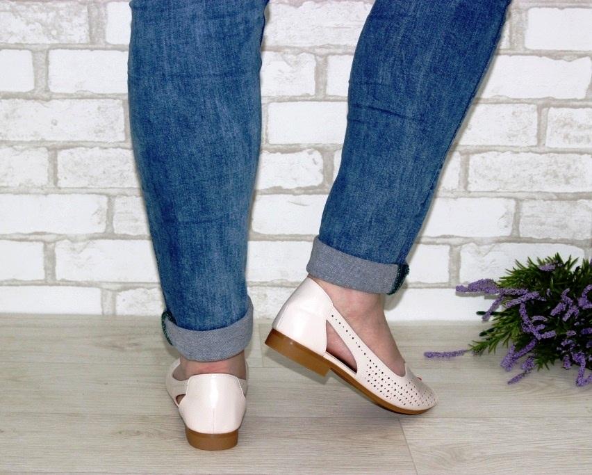 Женские туфли больших размеров купить в розницу в интернет-магазине Туфелек 4