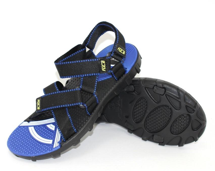Купить мужские сандалии Киев, Винница, Мариуполь 8