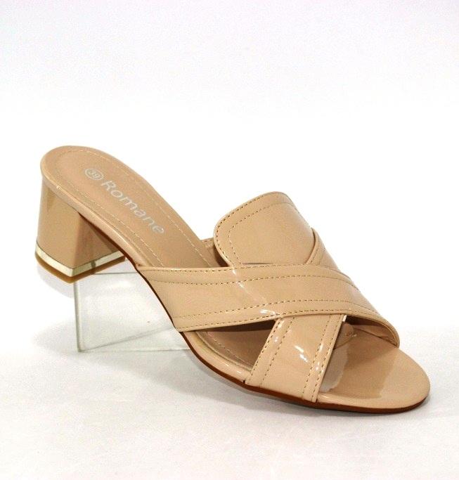 Купить шлепанцы Royal A63-2. Женская обувь - Туфелек