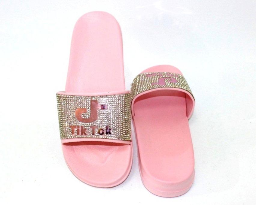 Купить шлёпанцы женские, женские шлёпанцы недорого, женская летняя обувь Киев, обувь Украина 7