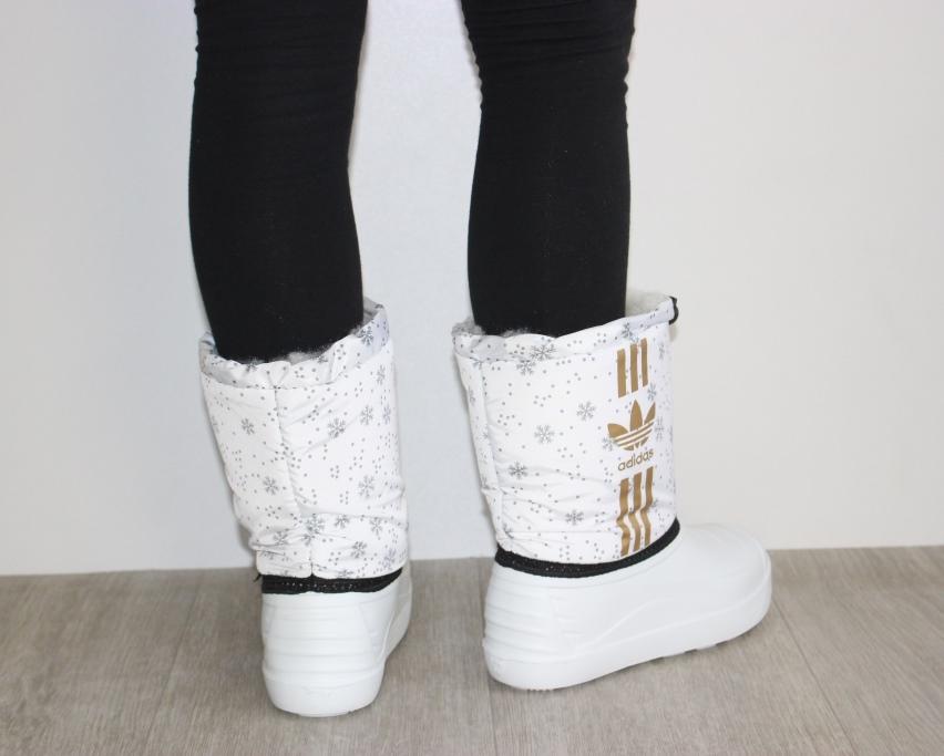 Сапоги зимние детские для девочки, детская обувь зима Киев 5
