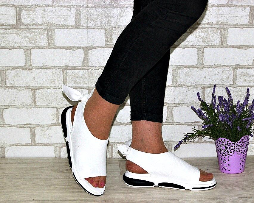 купить женские босоножки в Киеве, Украина, женские сандалии, босоножки без каблука 2