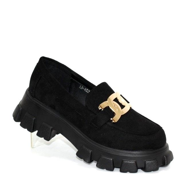Купити повсякденні туфлі A.shoes 110011. Жіноче взуття - Туфельок