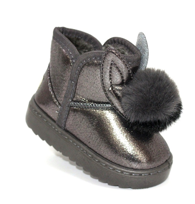 Купить 23-32 садик Леопард - Украина. Обувь  для девочек - Туфелек