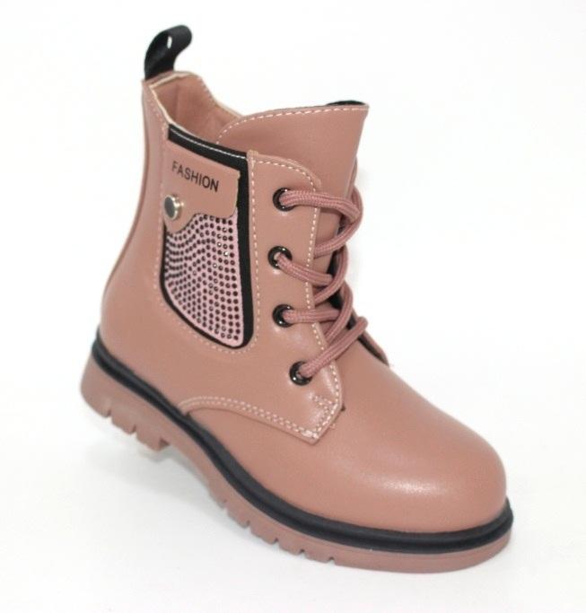 Купить 23-32 садик YTop. Обувь  для девочек - Туфелек
