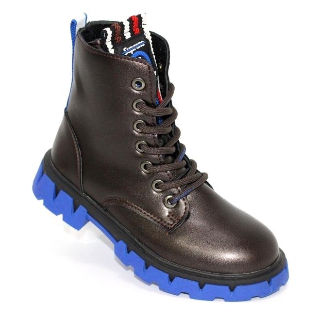 Купить 29-38 школа GFB. Обувь  для девочек - Туфелек