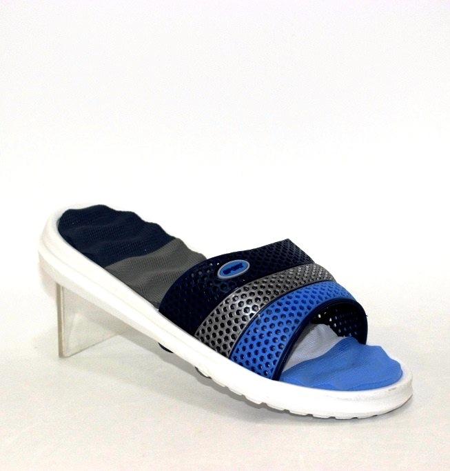 Купить 29-38 школа Sport 2495-3B-blue. Обувь для мальчиков - Туфелек