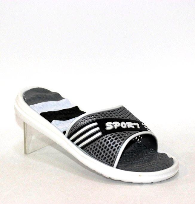Купить 29-38 школа Sport 2495-1C-grey. Обувь для мальчиков - Туфелек