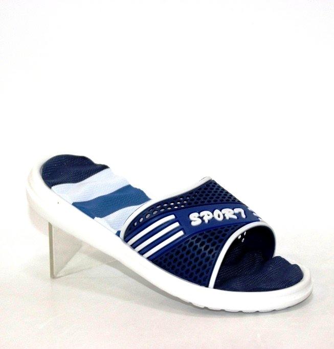Купить 29-38 школа Sport 2495-1C-d. blue. Обувь для мальчиков - Туфелек