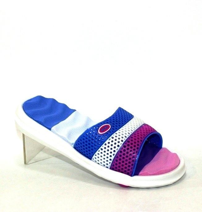 Купить 29-38 школа Sport 2495-3B-розовые. Обувь  для девочек - Туфелек
